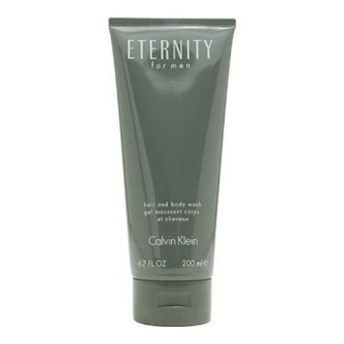 Calvin Klein Eternity for Men Hair & Body Wash 200ml