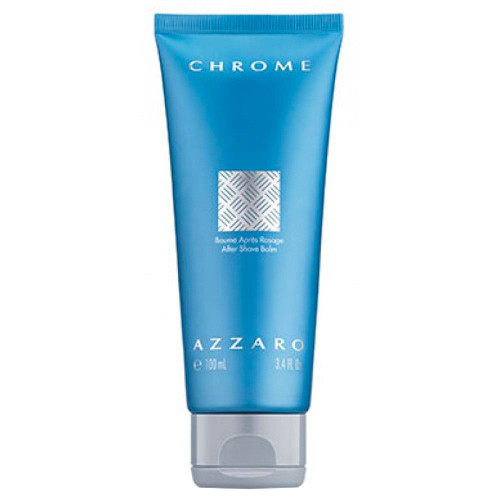 Loris Azzaro Chrome Soothing After Shave Balm 100ml