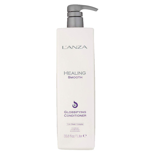 L'Anza Healing Smooth Glossifying Conditioner 1000ml