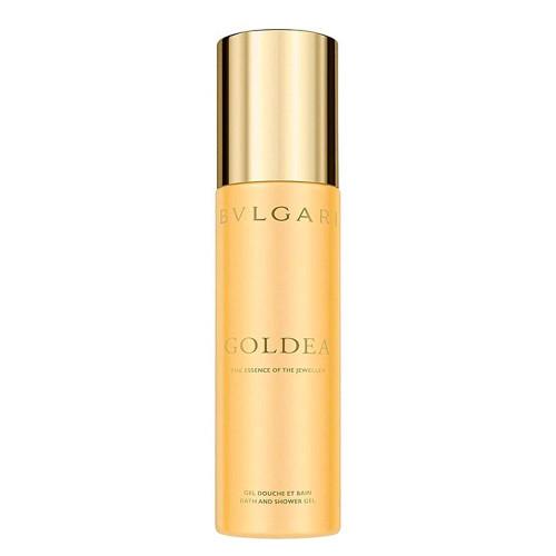 Bvlgari Goldea Bath & Shower Gel 200ml
