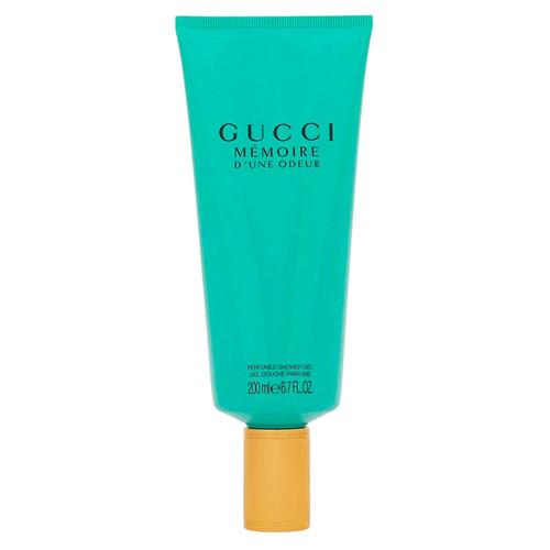 Gucci Memoire D'une Odeur Perfumed Shower Gel 200ml