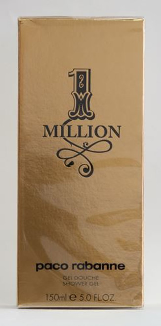Paco Rabanne 1 Million Shower Gel 150ml