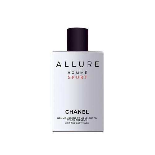 Allure Homme Sport Shower Gel