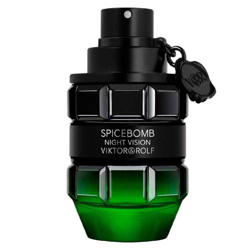 Viktor & Rolf Spicebomb Night Vision Eau de Parfum 50ml Spray
