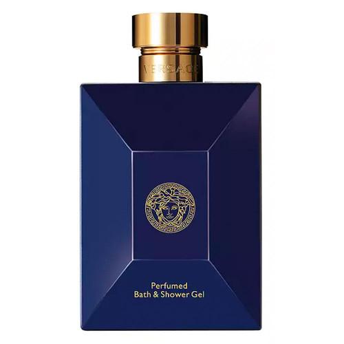 Versace Dylan Blue pour Homme Perfumed Bath & Shower Gel 250ml