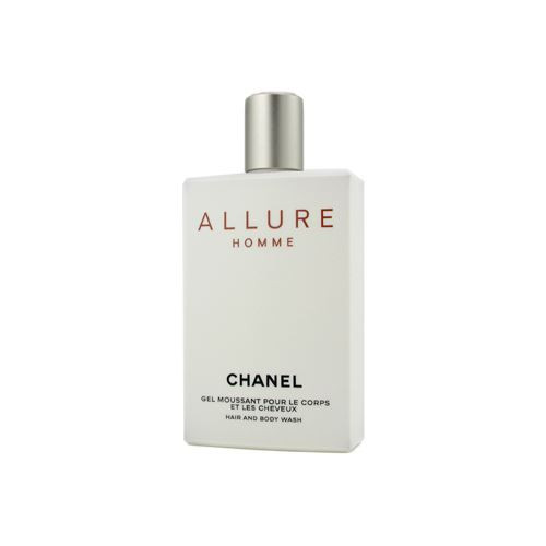 Chanel Allure Homme Hair & Body Wash 200ml