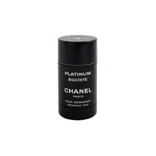 Chanel Egoiste Platinum Deodorant 75ml Stick