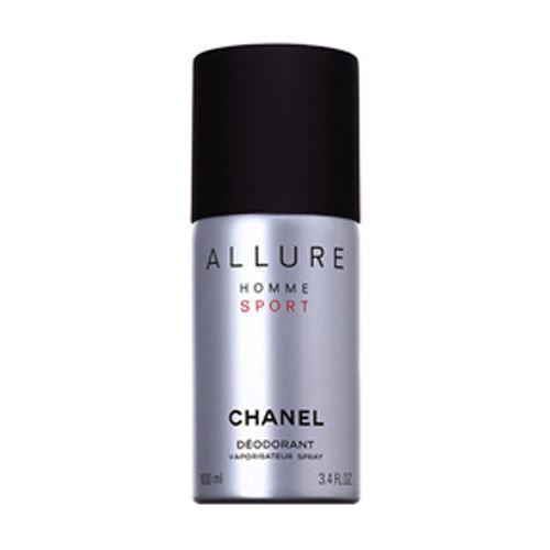 Chanel Allure Homme Sport Deodorant 100ml Spray