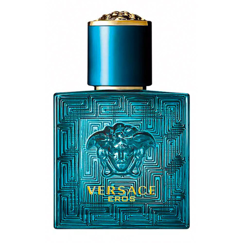 Versace Eros Eau de Toilette 50ml Spray