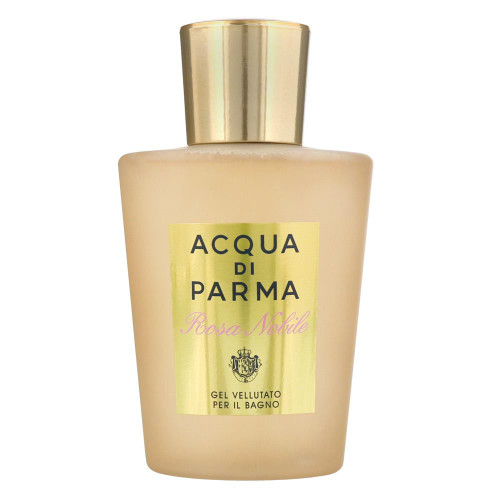 Acqua di Parma Rosa Nobile Velverty Bath Gel 200ml