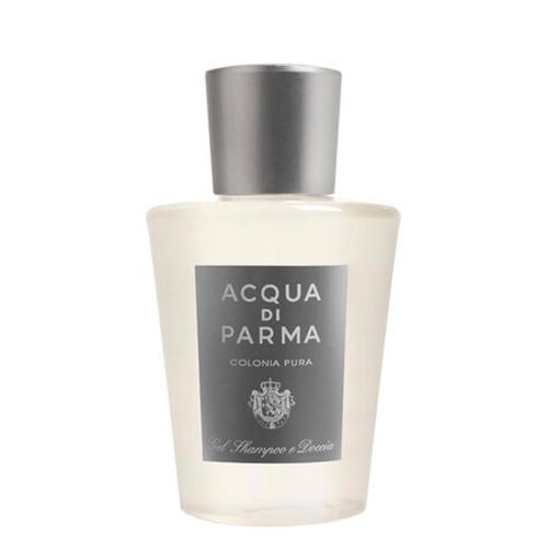 Acqua di Parma Colonia Pura Hair and Shower Gel 200ml
