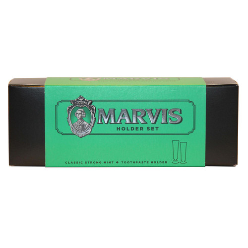 Marvis Classic Mint Holders Set
