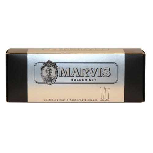 Marvis Whitening Mint Holders Set