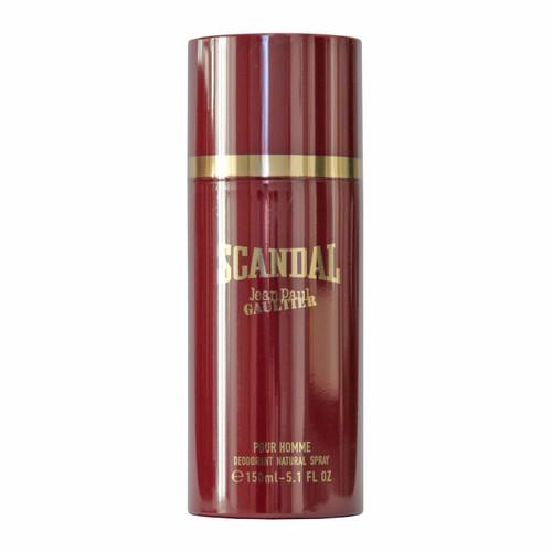 Jean Paul Gaultier Scandal pour Homme Deodorant Spray 150ml