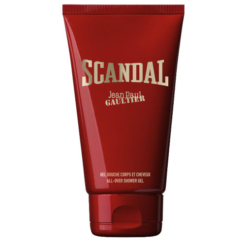 Jean Paul Gaultier Scandal pour Homme All Over Shower Gel 150ml