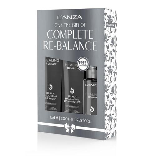 L'Anza Healing Remedy Gift Set