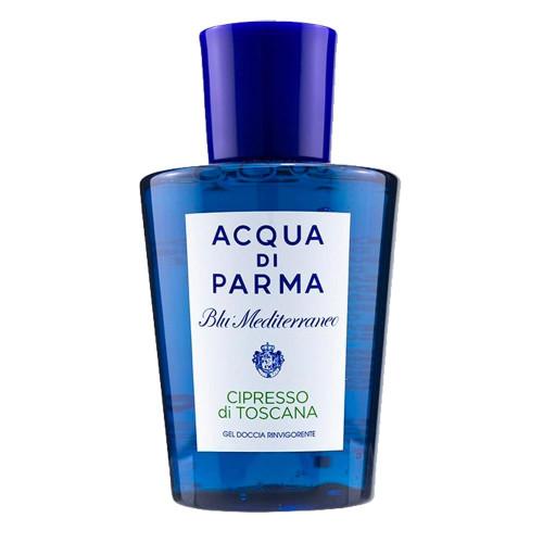 Acqua di Parma Blu Mediterraneo Cipresso di Toscana Invigorating Shower Gel 200ml