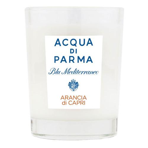 Acqua di Parma Arancia di Capri Scented Candle 200g