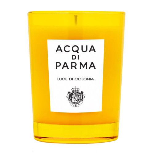 Acqua di Parma Luce di Colonia Scented Candle 200g