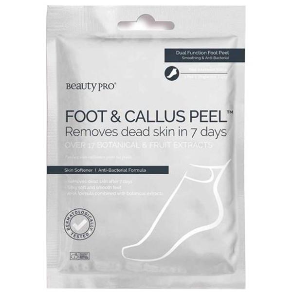 BeautyPro Foot & Callus Peel 40g