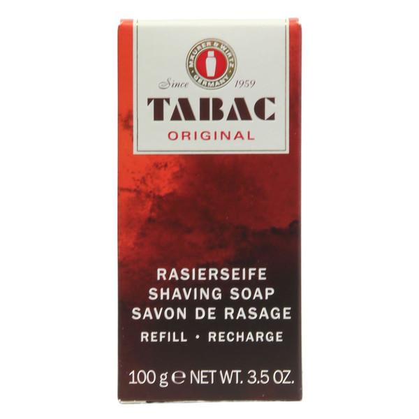 Tabac Original Shaving Soap Stick Refill 100g