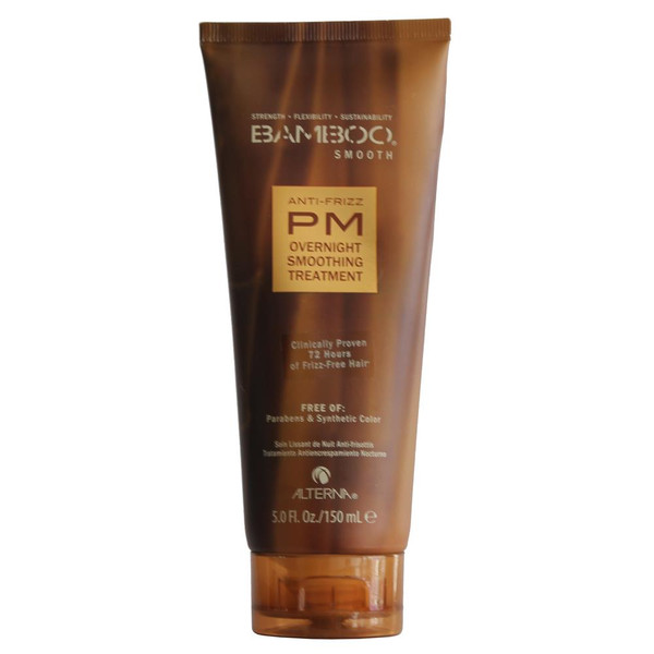 Alterna Bamboo Smooth PM Overnight Smoothing Treatment 150ml