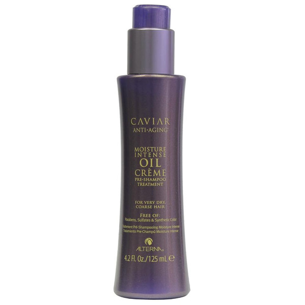 Alterna Caviar Moisture Intense Oil Cream 125ml