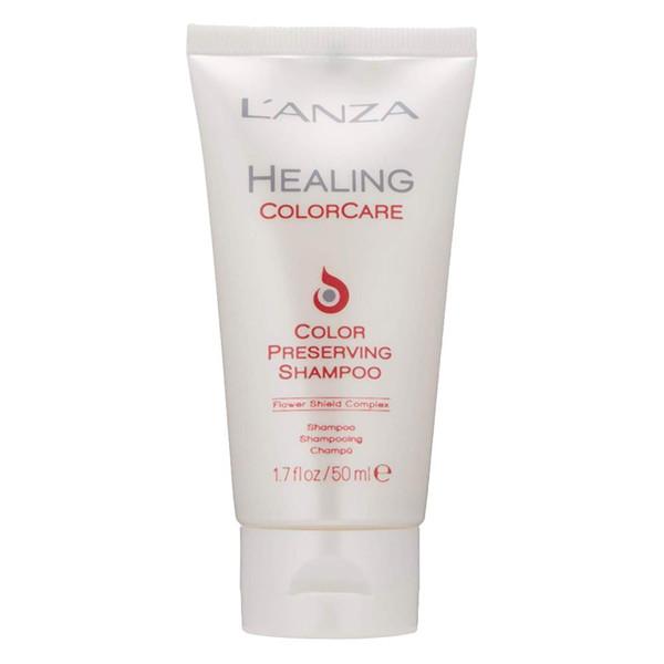 L'Anza Healing Color Care Shampoo 50ml