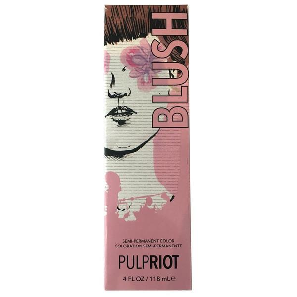 Pulpriot Blush 118ml Semi-permanent hair dye