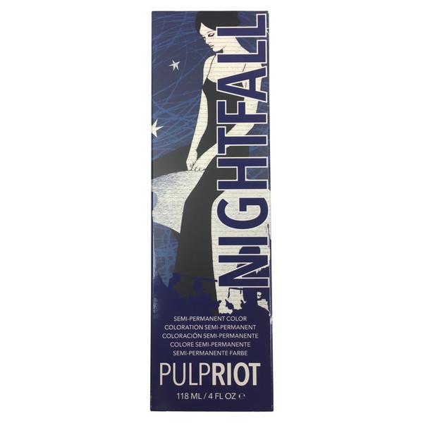 Pulpriot Nightfall 118ml Semi-permanent hair dye