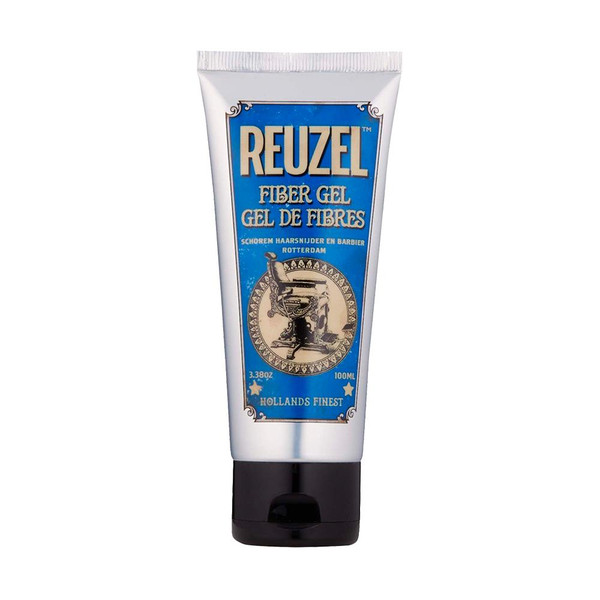 Reuzel Fiber Gel (Hair Gel)