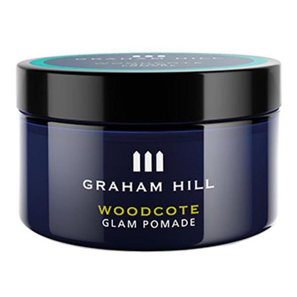 Graham Hill Woodcote Glam Pomade