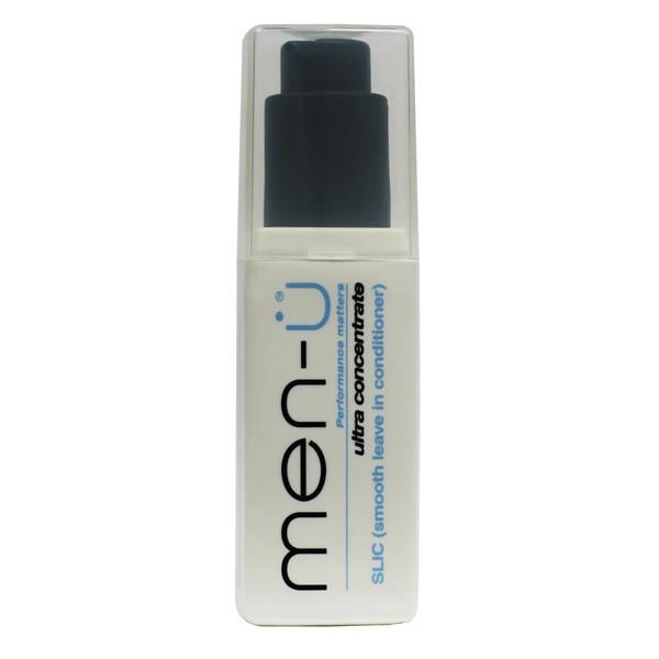Men-u Smooth Leave-In Conditioner (SLIC) 100ml