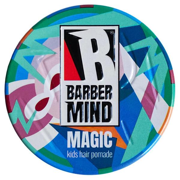 Barber Mind Magic Pomade for Kids 100ml