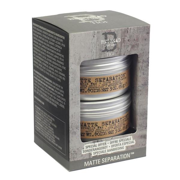 Bed Head Matte Separation Duo Set