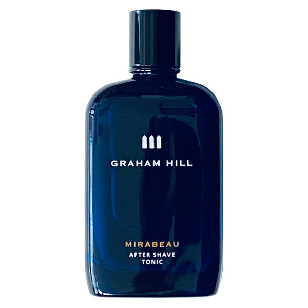 Graham Hill Mirabeau After Shave Tonic 100ml