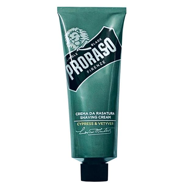 Proraso Cypress & Vetyver Shaving Cream 100ml