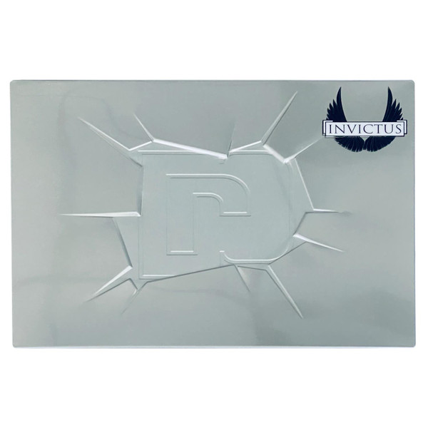 Paco Rabanne Invictus Gift Set - Eau de Toilette 100ml Spray, Miniature & All Over Shampoo 100ml