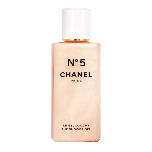 Chanel N'5 The Shower Gel 200ml