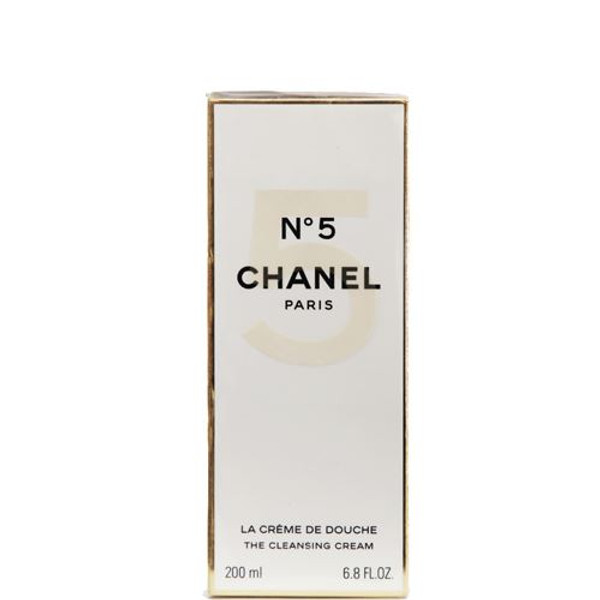 Chanel No.5 The Cleansing Cream 200ml