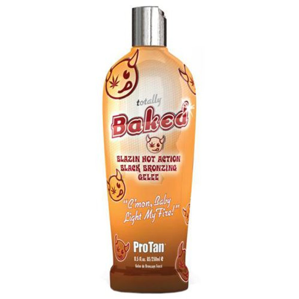 Pro Tan Totally Baked 250ml