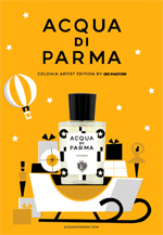 Full range of Acqua di Parma Colonia Eau de Cologne, Deodorant, Shower Gel, After Shave Balm and Gift Sets