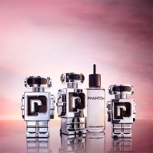 Paco Rabanne Phantom Fragrance