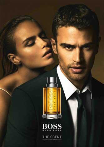 Hugo Boss the Scent for Men Eau de Toilette, Shower Gel, deodorant, balm and Gift Sets