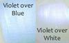 WaterBorne © Iridescent Colors - VIOLET Great for Alien/Avatar/Alternative Reborn Dolls