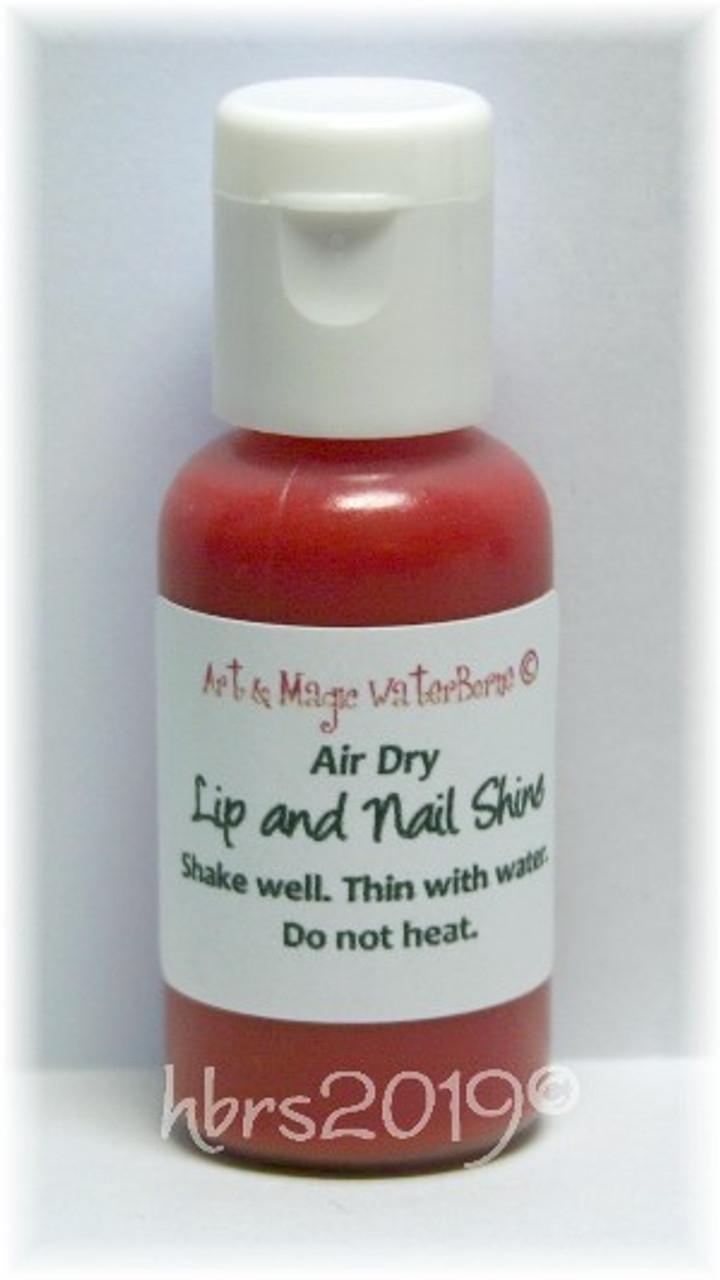 Lip & Nail Shine  PRICE DROP!