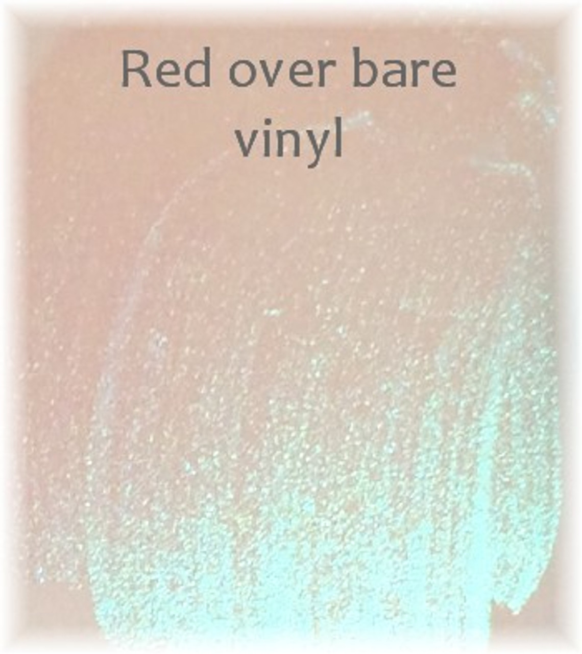 WaterBorne © Iridescent Colors - RED Great for Alien/Avatar/Alternative Reborn Dolls