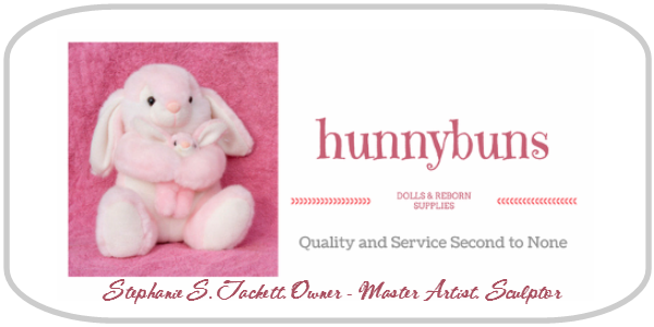 HunnyBuns Dolls & Reborn Supplies