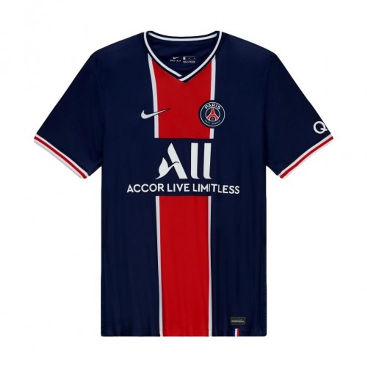 YOUTH - PSG 2020/21 Home Jersey