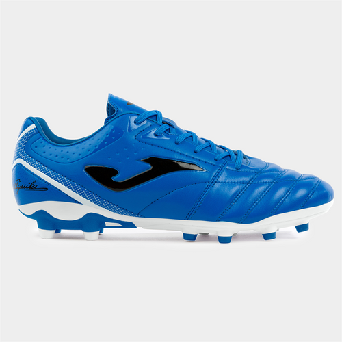 Aguila Gol 904 FG - Royal Blue/Black